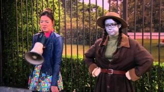 Сериал Disney - Тяжёлый случай (Сезон 1 Серия 15)