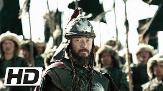 Er Turan - Türk Kanı (Türkçe Altyazılı) Full HD   Cengizhan - Kazakistan Halk Müziği