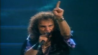 Dio  The Last In Line Live At The Spectrum 1984