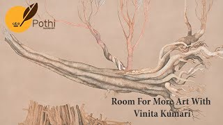 Room For More Art With Studio Atiniv