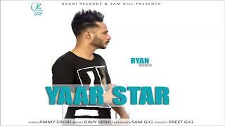Yaar Star  Ryan