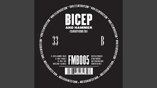 Go (Bicep's Liquid Mix)