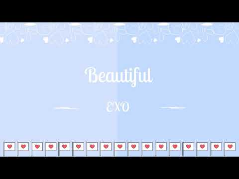 Playlist EXO | Chill Soft Relaxing Studying Cheerful