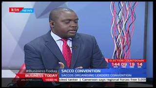 Business Today: Sacco Convention