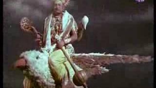 Kitni Hi Baar - Satyajeet & Asit Sen - Hari Darshan - YouTube