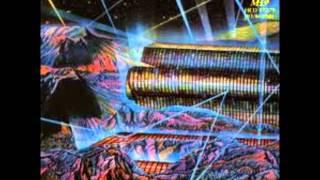 European Rock Collection Part4 / Omega-Gammapolisz(Full Album)