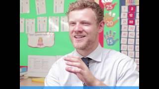 Why become a Teacher?