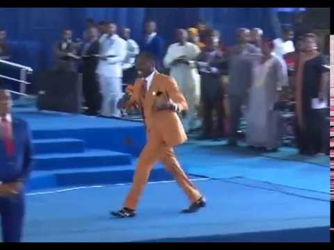 #Apostle Johnson Suleman(Prof) #Find The Thief #1of3