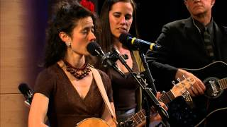 Diane Cluck Sings <b>Connie Converse</b> One By One Live In The Greene Space