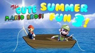 Summer Fun 3!!! - Cute Mario Bros.