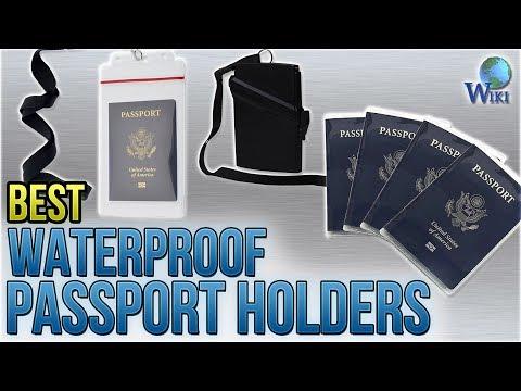 Passport Holder at Best Price in India