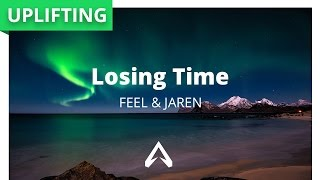 Feel & Jaren - Losing Time
