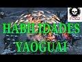 Habilidades Yaoguai Fogz Supreme Commander