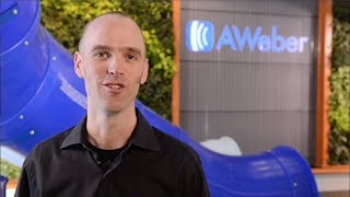 AWeber Email Marketing video