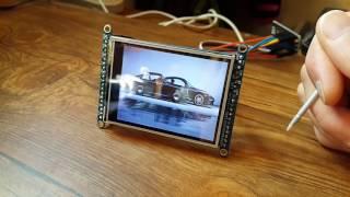 tft lcd arduino nano - Kênh video giải trí dành cho thiếu