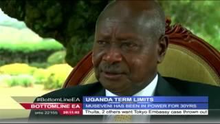 Bottomline East Africa 22nd February 2016-Besigye arrested after uganda vote,[Part 1]