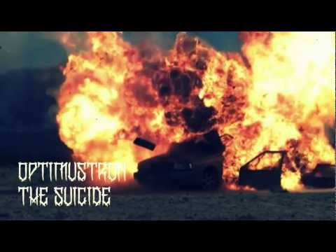 Optimustron - The Suicide