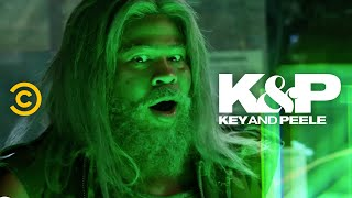 "A former military operative comes out of retirement to take on a new mission, but a lot's changed since he's been gone.   About Key & Peele:  Key & Peele showcases the fearless wit of stars Keegan-Michael Key and Jordan Peele as the duo takes on everything from ""Gremlins 2"" to systemic racism. With an array of sketches as wide-reaching as they are cringingly accurate, the pair has created a bevy of classic characters, including Wendell, the players of the East/West Bowl and President Obama's Anger Translator.   Subscribe to Comedy Central: https://www.youtube.com/channel/UCUsN5ZwHx2kILm84-jPDeXw?sub_confirmation=1  Watch more Comedy Central: https://www.youtube.com/comedycentral   Follow Key & Peele: Facebook: https://www.facebook.com/KeyAndPeele/ Twitter: https://twitter.com/keyandpeele Watch full episodes of Key & Peele: http://www.cc.com/shows/key-and-peele  Follow Comedy Central: Twitter: https://twitter.com/ComedyCentral Facebook: https://www.facebook.com/ComedyCentral/ Instagram: https://www.instagram.com/comedycentral/   #KeyandPeele #Decker"