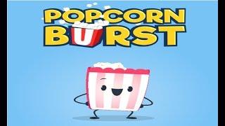 Popcorn Burst Level 10 - Level Solution & Gameplay