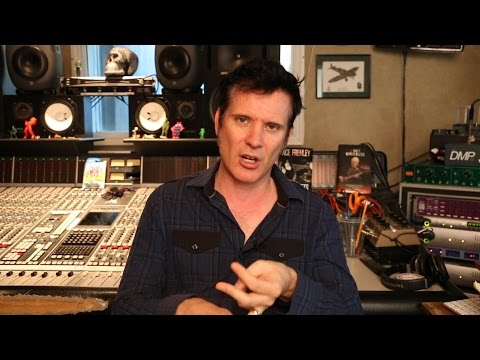 Top 10 Mixing Mistakes and how to avoid them