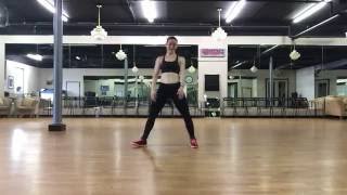 She Makes Me Go (Arash ft Sean Paul) - Zumba/Dance Fitness routine