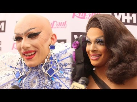 'RuPaul's Drag Race': Queens Pick Season 9's Best Fashion Moments