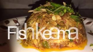 Mackerel fish Fry CKP style /Bangada fish Fry /तळलेला