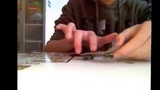 Fingerboard Tricks für Anfänger deutsch