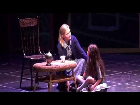 "Matilda the Musical - ""Miss Honey"""