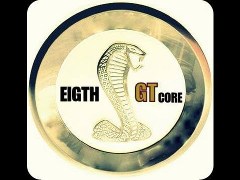 Eight GT Core - Eight GT Core - Farma (Official video-report)
