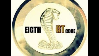 Video Eight GT Core - Farma (Official video-report)
