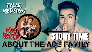 ABOUT THE ACE FAMILY!... **STORY TIME**