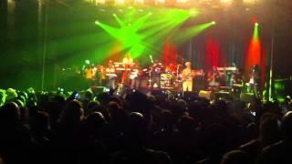 Tarrus Riley - Lion Paw Live @ Blessed Reggae Festival