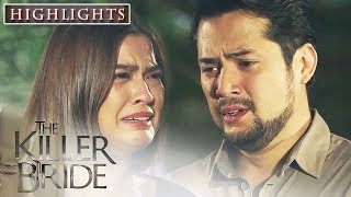 Luna becomes emotional in front of Vito | TKB (With Eng Subs)