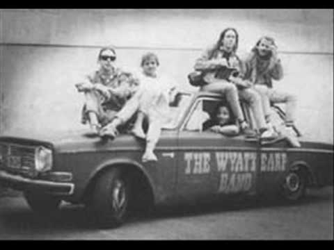 The Wyatt Earp Band - See You In Hell Blind Boy