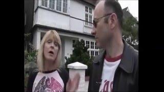 QUEEN - Queen's London complete documentary FREDDIE MERCURY
