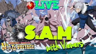 LiveS.A.MGameswithViewers-NarutoxBorutoNinjaVoltage