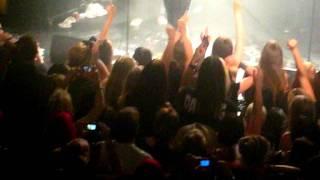 Charon - Craving @ Virgin Oil Co. Helsinki 22.7.2011