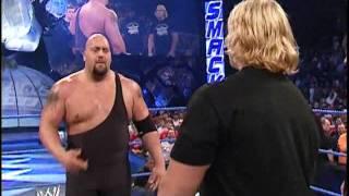 Tough Enough (Big Show Body Slam Challenge)