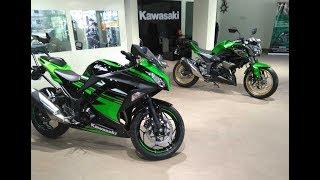 kawasaki bikes price in pakistan 2018 - मुफ्त