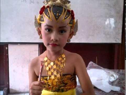 Video Baju Dodotan - Rifdah Belda Azalia, SD Perguruan Rakyat III, Waringin