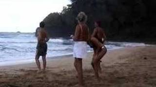 preview picture of video 'Experience from Dominica travel with Calibishie Lodges Establishment.'