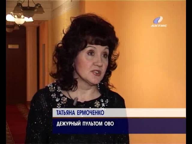 Премии за помощь в раскрытии преступлений вручили ангарчанам