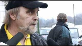 preview picture of video 'Psí útulok Žiar nad Hronom - vyjadrenie správcu Z. Kluzáčeka a mesta ZH'