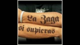 Evoluciones (Instrumental) - La Zaga (Video)