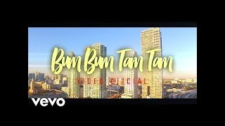 Bad Bunny -  Bum Bum Tam Tam (Remix) Ft. J Balvin ✘ Arcangel (Oficial Video)