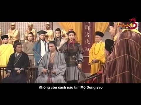 Thiên Long Bát Bộ phiên bản Chatvl