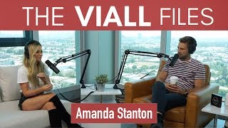 Viall Files Episode 34: Your Picker is Off with Amanda Stanton