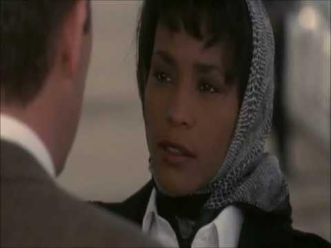 Whitney Houston - I Will Always Love You [Final Scene of The Bodyguard]