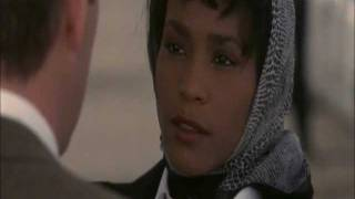 Whitney Houston   I Will Always Love You [Final Scene Of The Bodyguard]
